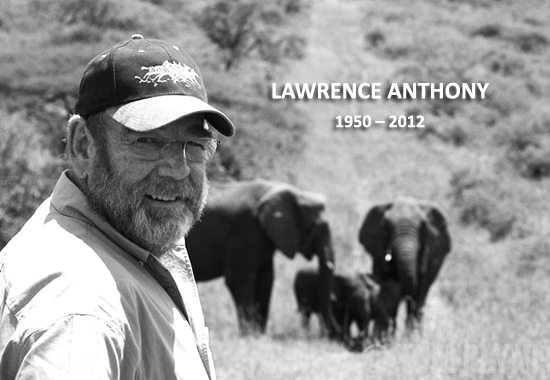 Life & Times of Lawrence Anthony, Elephant Whisperer and Conservationist